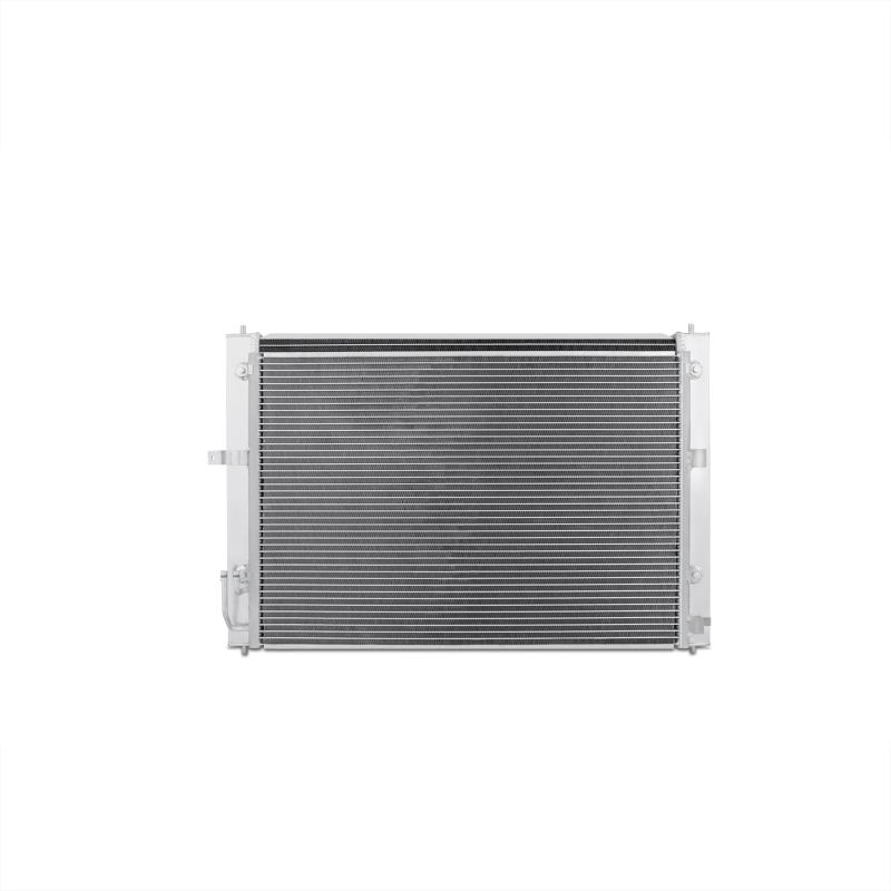 "Mishimoto 20.3"" x 29.3"" Single Pass 2-Row Race Aluminum Radiator"