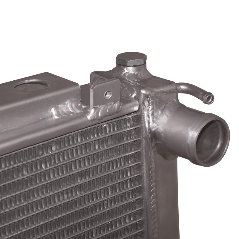 Subaru Legacy 2.2L Turbo Performance Aluminum Radiator, 1990-1994