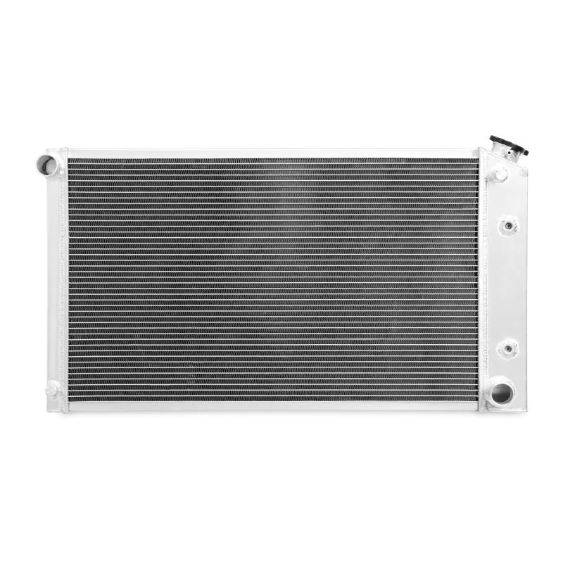 Chevrolet/GMC C/K Truck (250/292/305) Cooling Package, 1973–1986