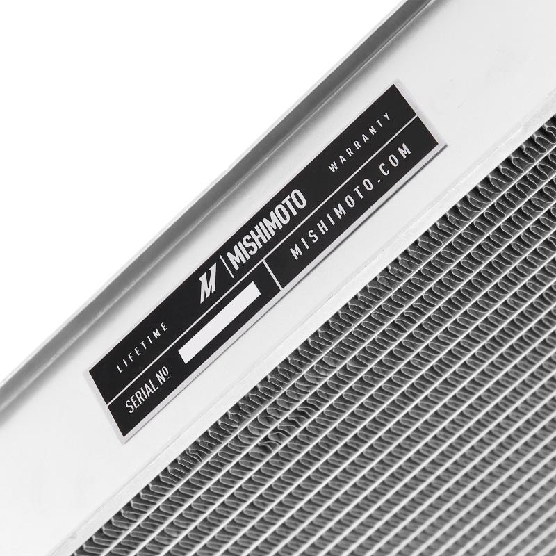 Mitsubishi Lancer Evolution 7/8/9 Performance Aluminum Radiator, 2001-2007