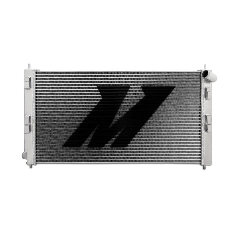 Mitsubishi Lancer Evolution X X-Line Performance Aluminum Radiator, 2008+