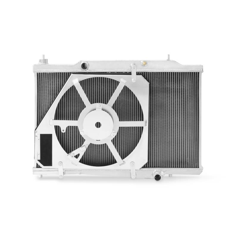 Ford Fiesta ST Radiator and Fan Shroud Kit, 2014-2017