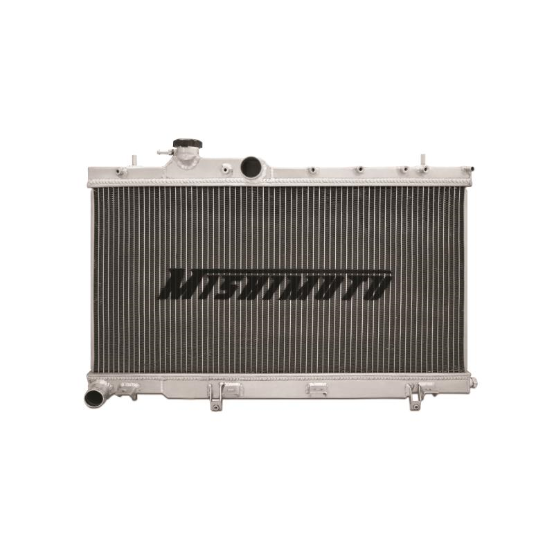 Mishimoto Performance Aluminum Radiator for Subaru Legacy, 2000-2004