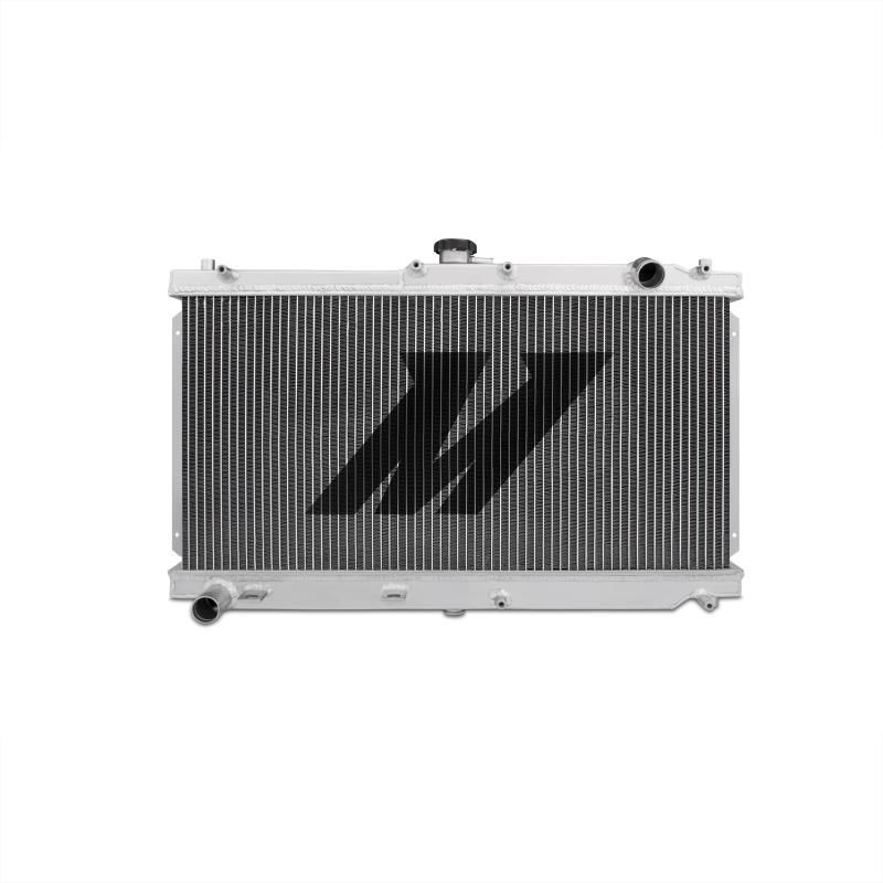 Mazda Miata Performance Aluminum Radiator 1999-2005, Manual