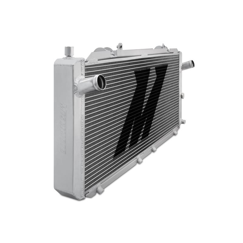 "Mishimoto 14.75"" x 29.8"" Single Pass 3-Row Race Aluminum Radiator"