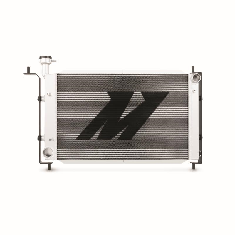 Ford Mustang Aluminum Radiator w/ Stabilizer System, 1994-1995 Manual