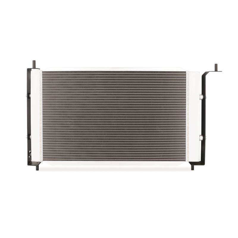 Ford Mustang GT Performance Aluminum Radiator w/ Stabilizer System, Manual, 1996