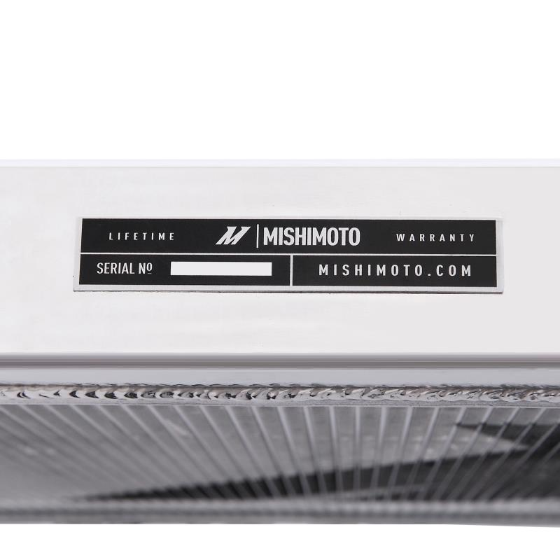 Mishimoto Performance Aluminum Radiator For 1990-2005