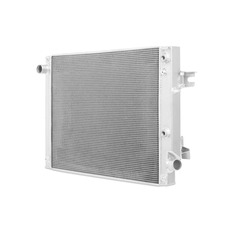Dodge 6.7L Cummins Performance Aluminum Radiator, 2013–2018