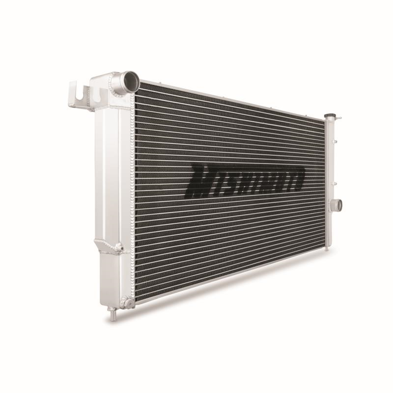 Dodge 5.9L Cummins Aluminum Radiator, 1994-2002