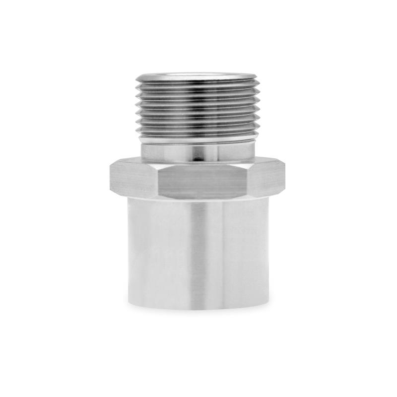 Stainless Steel Sandwich Plate Adapter, M22