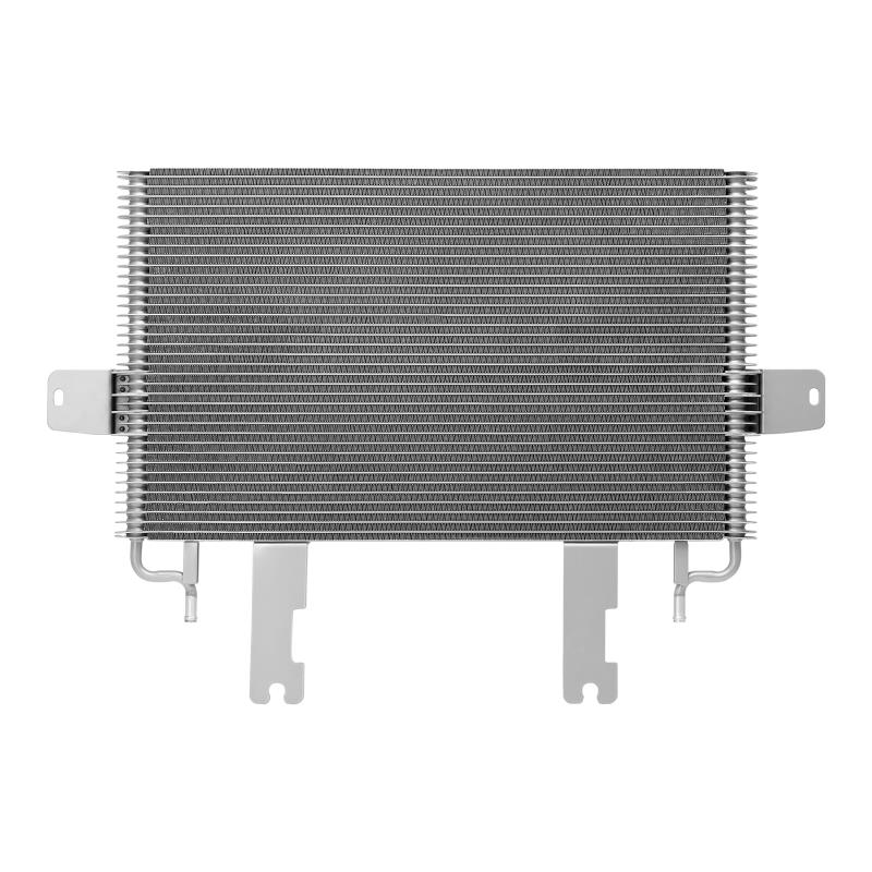 Ford 6.0L Powerstroke Transmission Cooler, 2003–2007
