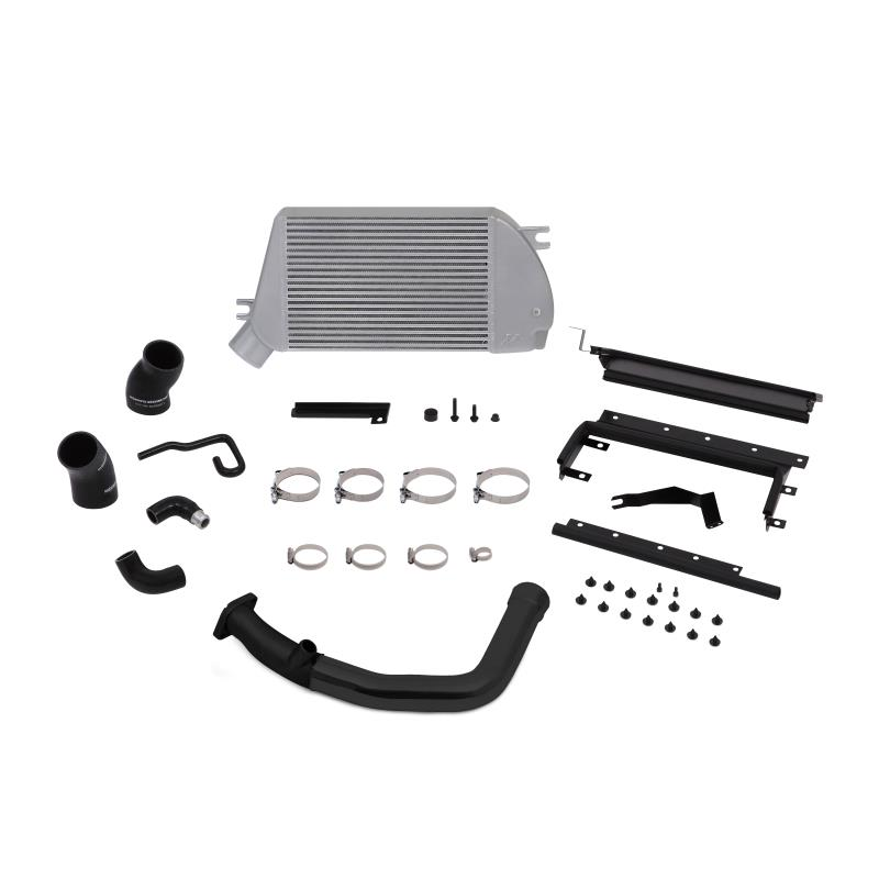 Subaru WRX Performance Top Mount Intercooler and Charge-Pipe Kit, 2015-2017