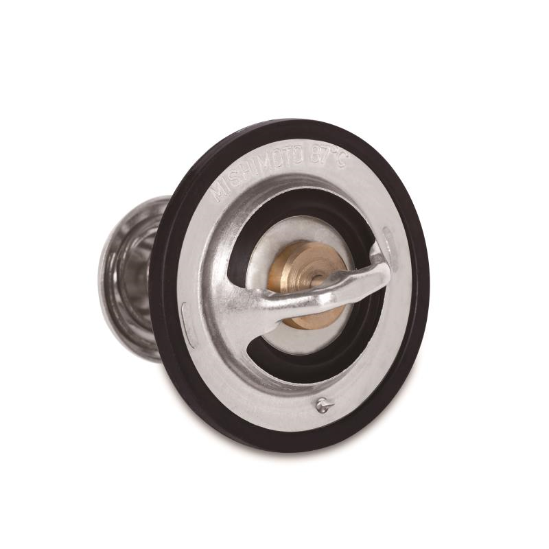 Ford 7.3L Powerstroke Low-Temperature Thermostat, 1996–2003