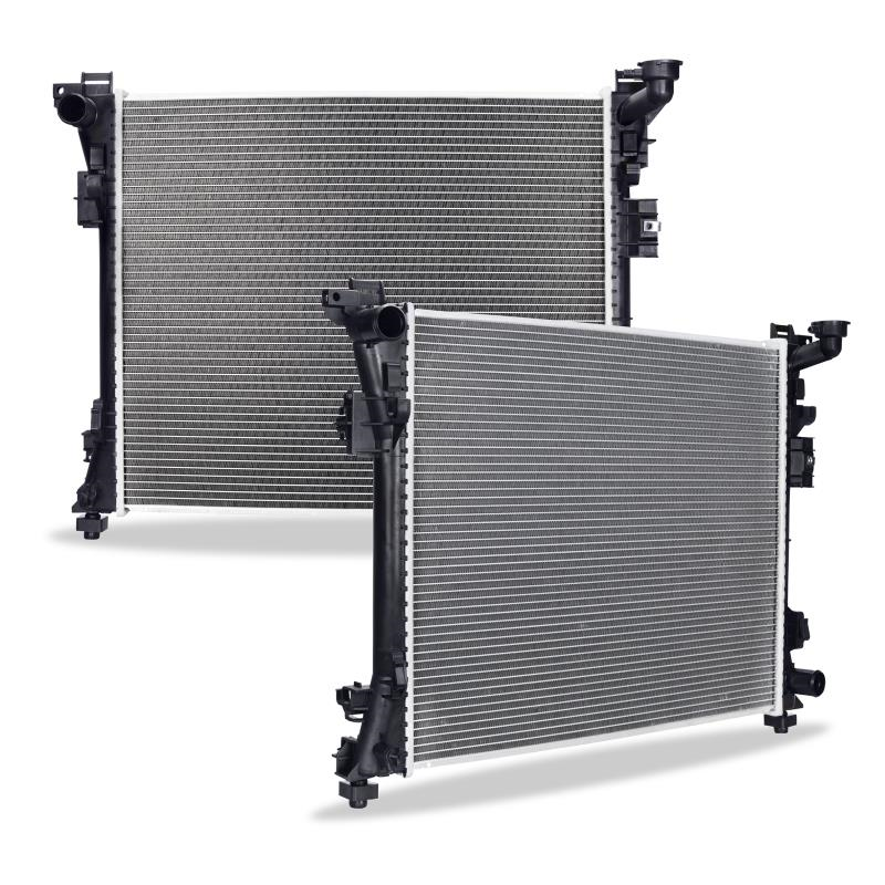 chrysler town country replacement radiator 2008 2013. Black Bedroom Furniture Sets. Home Design Ideas
