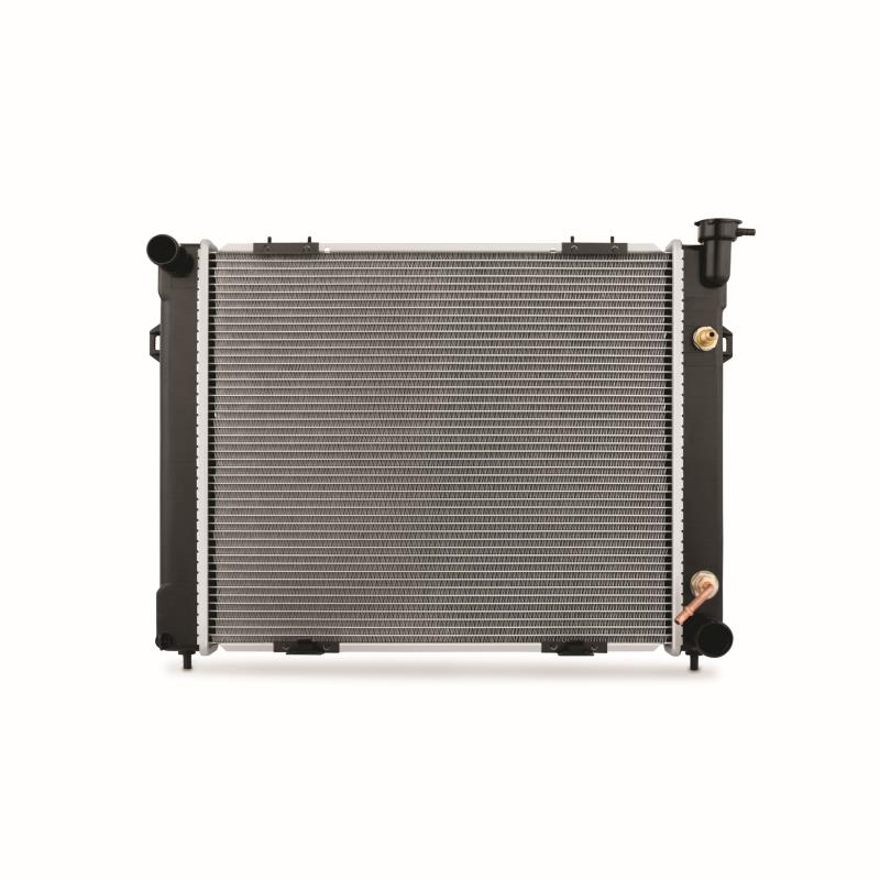 Jeep Grand Cherokee ZJ 5.2L OEM Replacement Radiator, 1993-1997
