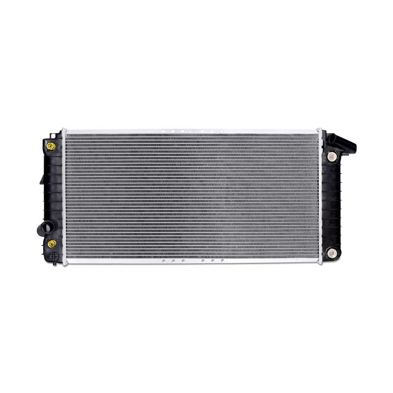 1996 toyota camry radiator replacement instructions