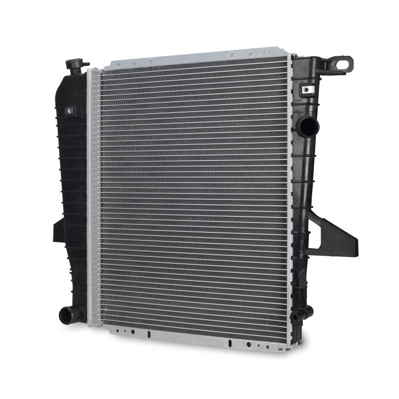 Ford Ranger V6 Manual w/o Super Cooling Package Replacement Radiator, 1995-1997