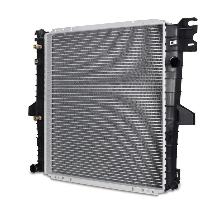 Ford Explorer Replacement Radiator, 1996-1999