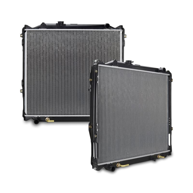 Toyota 4Runner Replacement Radiator, 1996-2002