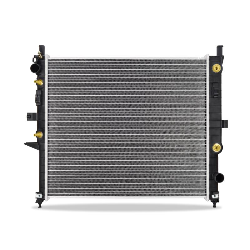 mercedes benz ml320 3 2l v6 replacement radiator 1998 2002