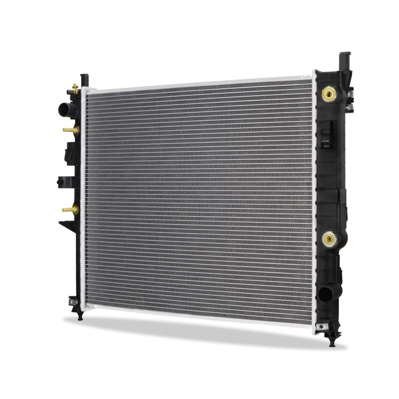 Mercedes benz ml430 v8 replacement radiator 1999 2001 for Mercedes benz radiator