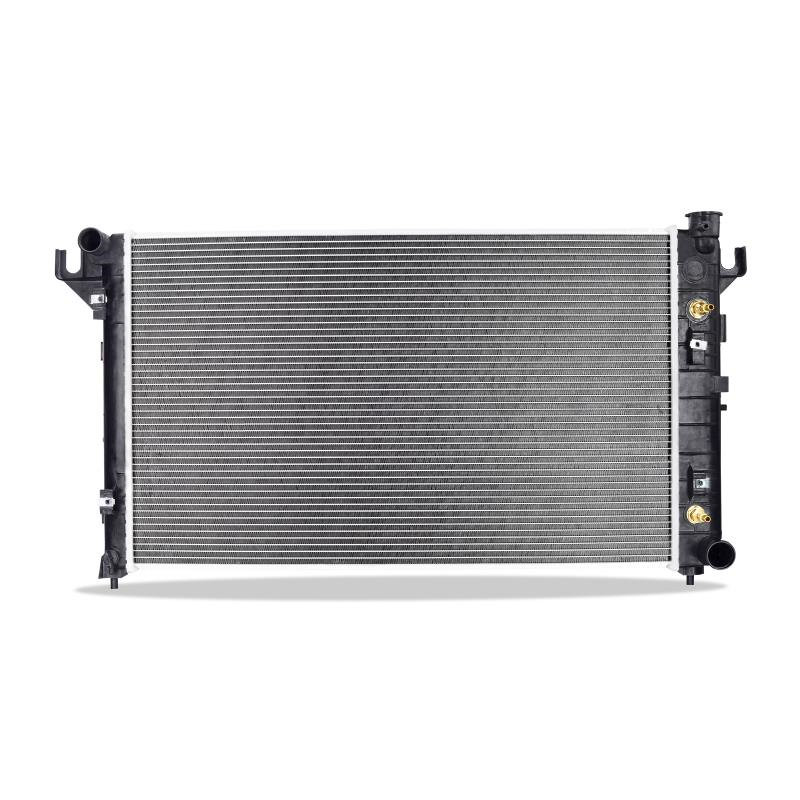 Dodge Ram 2500/3500 5.9L V8 Replacet Radiator, 1998-2002