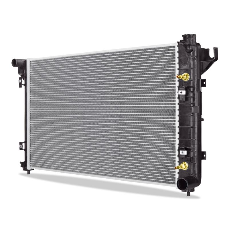 Dodge Ram 2500/3500 5.9L V8 Replacement Radiator, 1998-2002