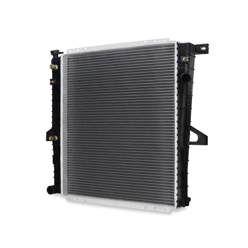 Ford Explorer Sport Trac Replacement Radiator, 2001–2005