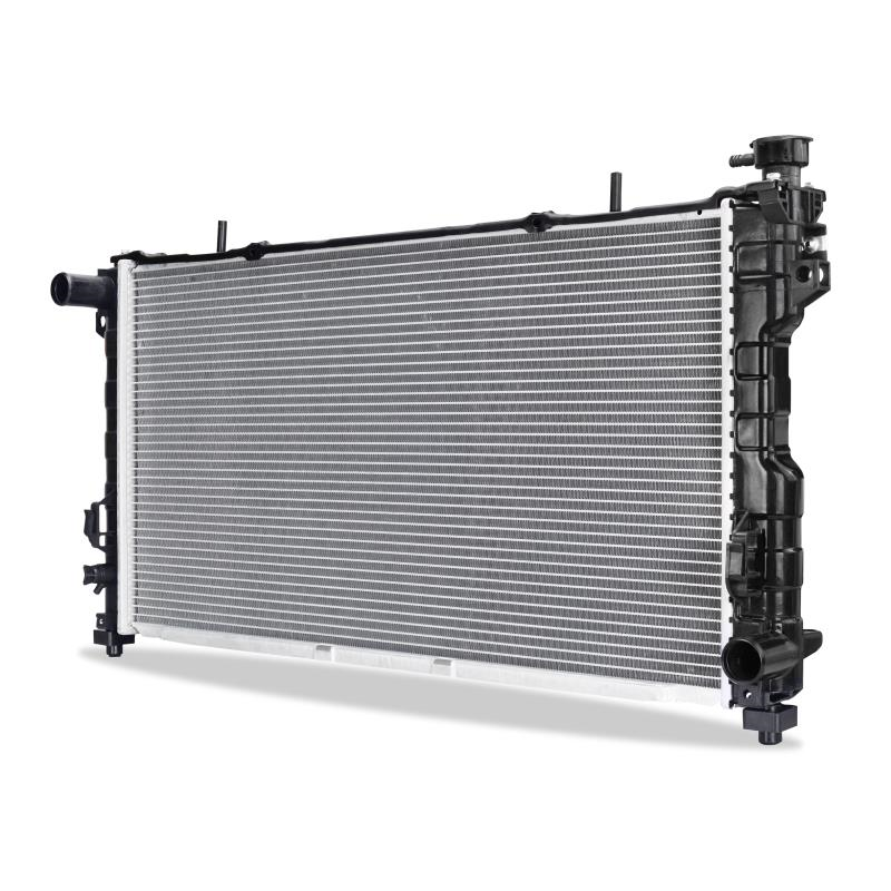 chrysler town country replacement radiator 2001 2004. Black Bedroom Furniture Sets. Home Design Ideas