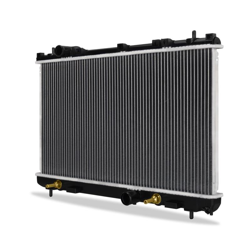 Dodge Neon 2.0L  Replacement Radiator, 2002–2004