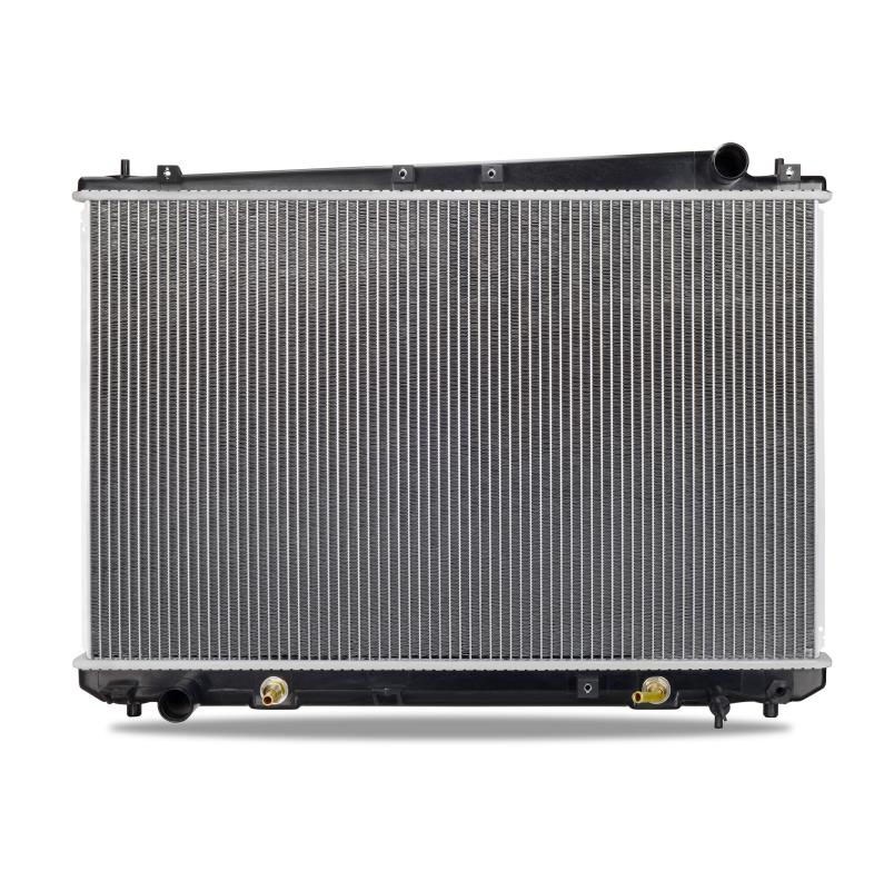 toyota sienna replacement radiator 2001 2003. Black Bedroom Furniture Sets. Home Design Ideas