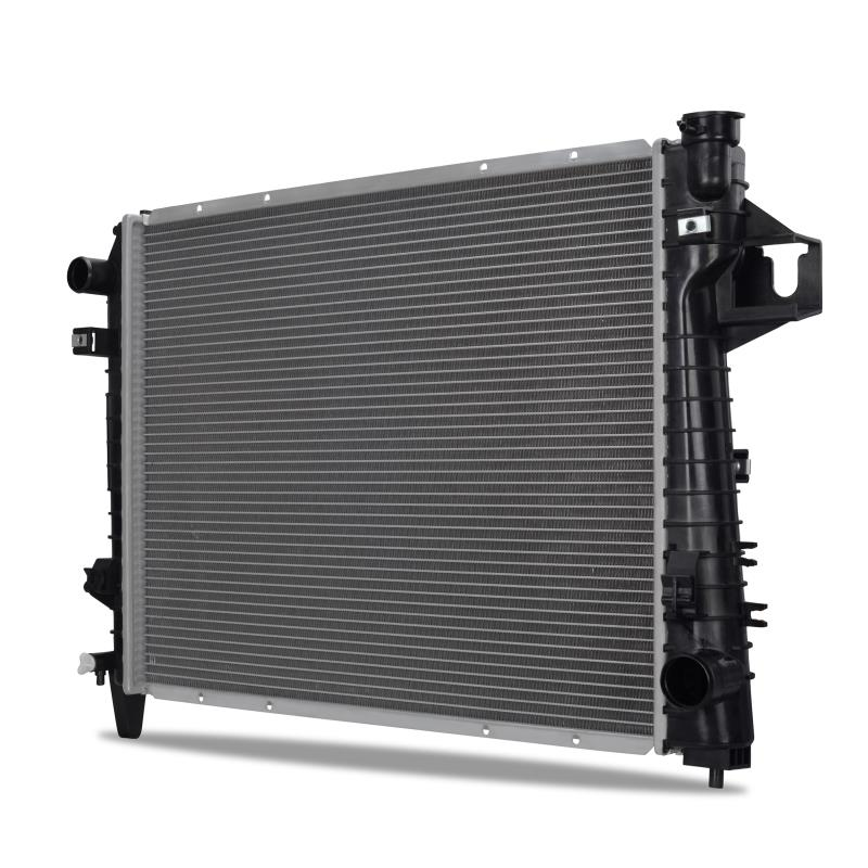 Dodge Ram 1500 Replacement Radiator, 2002–2008