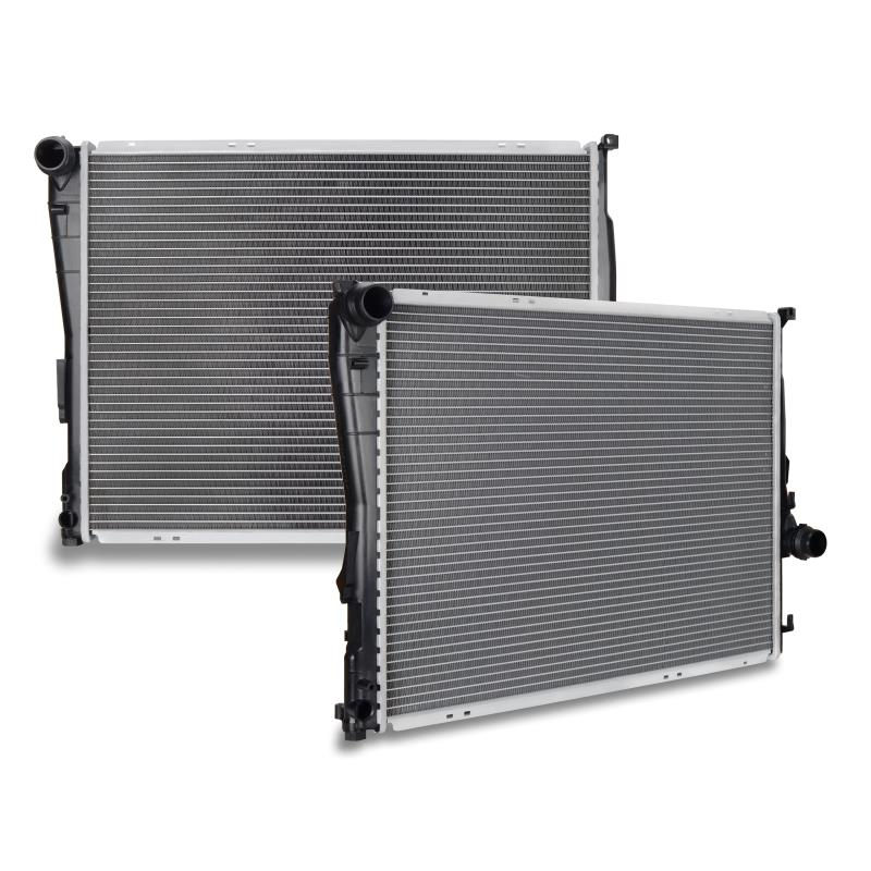 Bmw Z4 M Roadster 3 2l Replacement Radiator 2006 2008