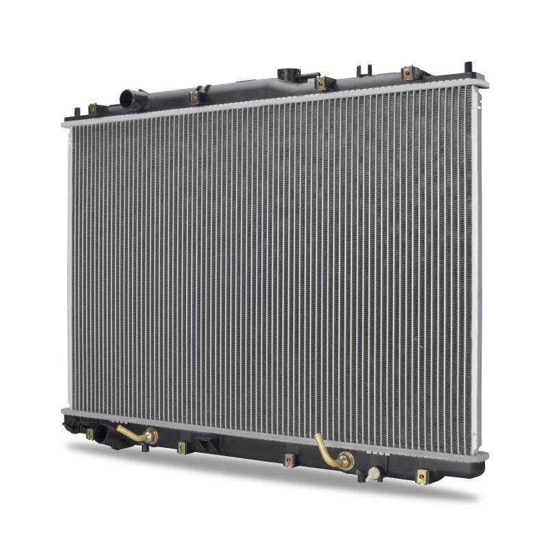 Honda Pilot Replacement Radiator, 2005