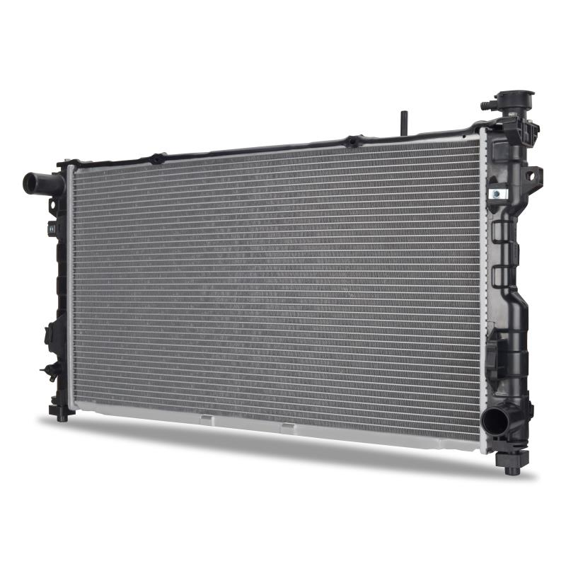 chrysler town country replacement radiator 2005 2007. Black Bedroom Furniture Sets. Home Design Ideas