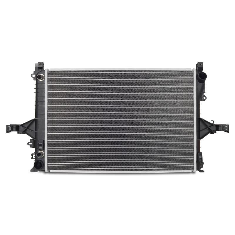 2006 Volvo V70 Transmission: Volvo V70 2.4L/2.5L Replacement Radiator, Manual