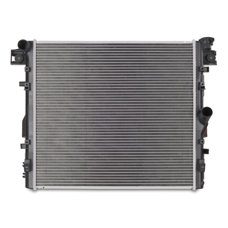 Service manual [How To Remove Radiator From A 2007 Jeep ...