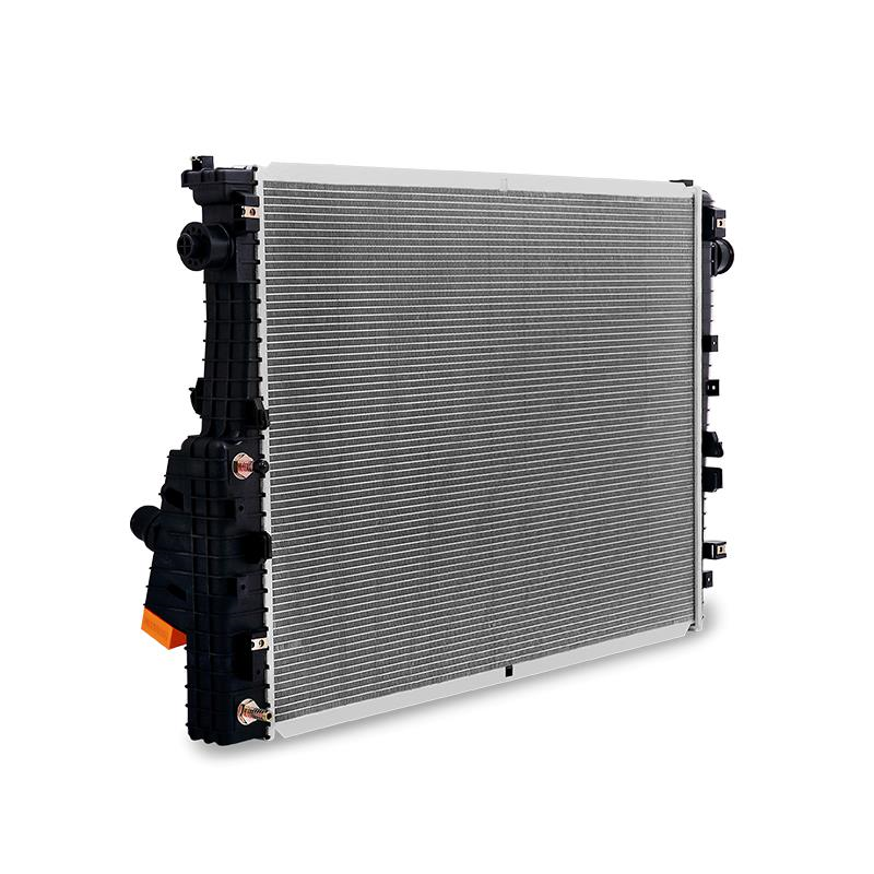 Ford 6.4L Powerstroke Replacement Radiator, 2008-2010