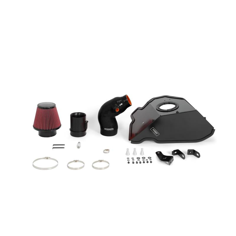 Gm Performance Air Intake Elbow Rubber Black Chevy Small: 2016+ Chevrolet Camaro 2.0T Performance Air Intake