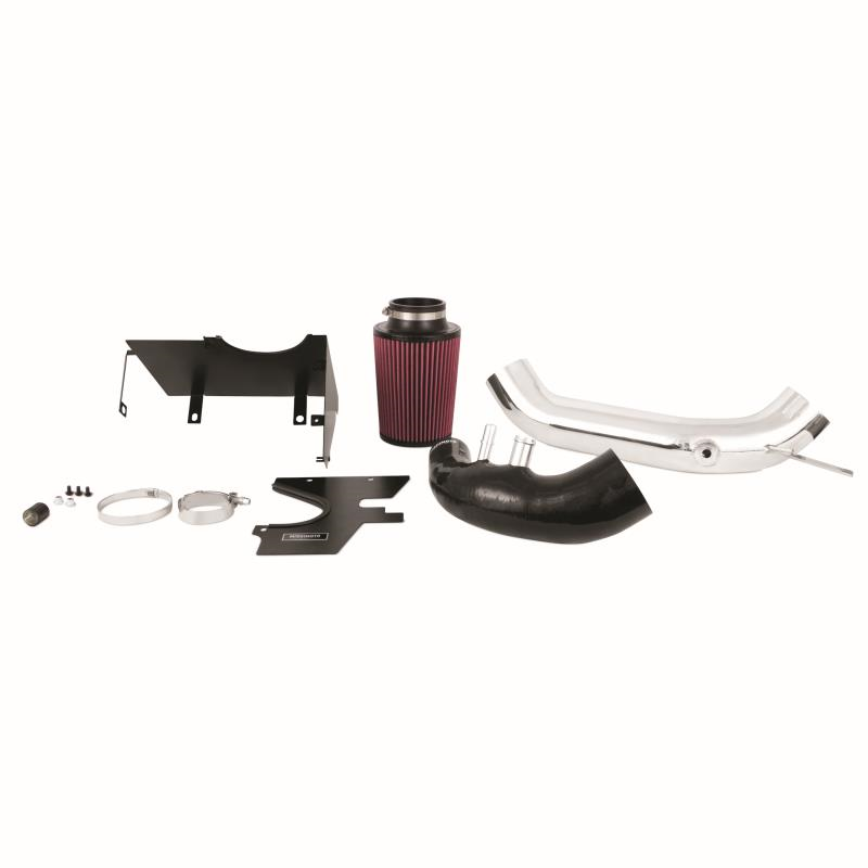 Ford Mustang EcoBoost Performance Air Intake, 2015–2017