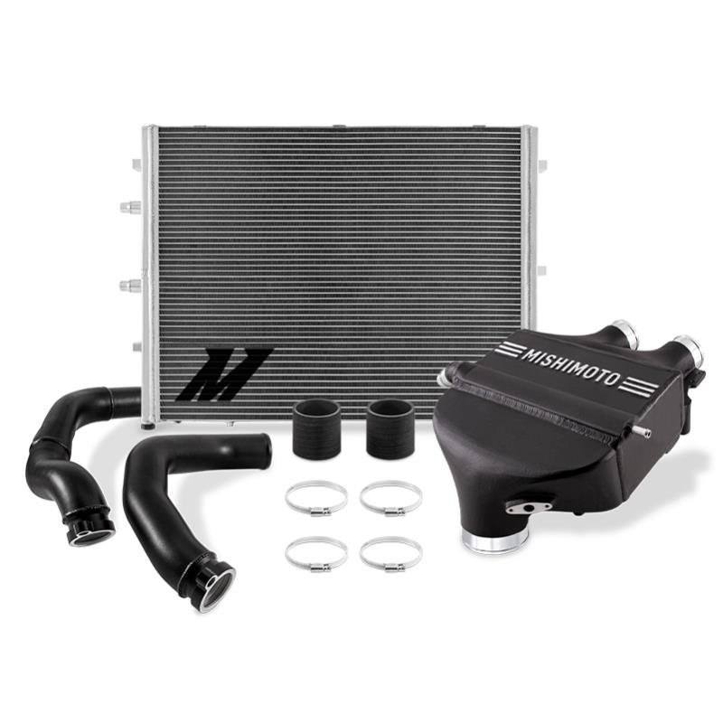 BMW F8X M3/M4 Performance Air-to-Water Intercooler Power Pack, 2015–2020
