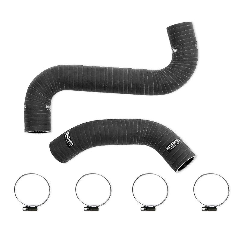 Silicone Radiator Hose Kit for Subaru WRX and STI, 2001-2007