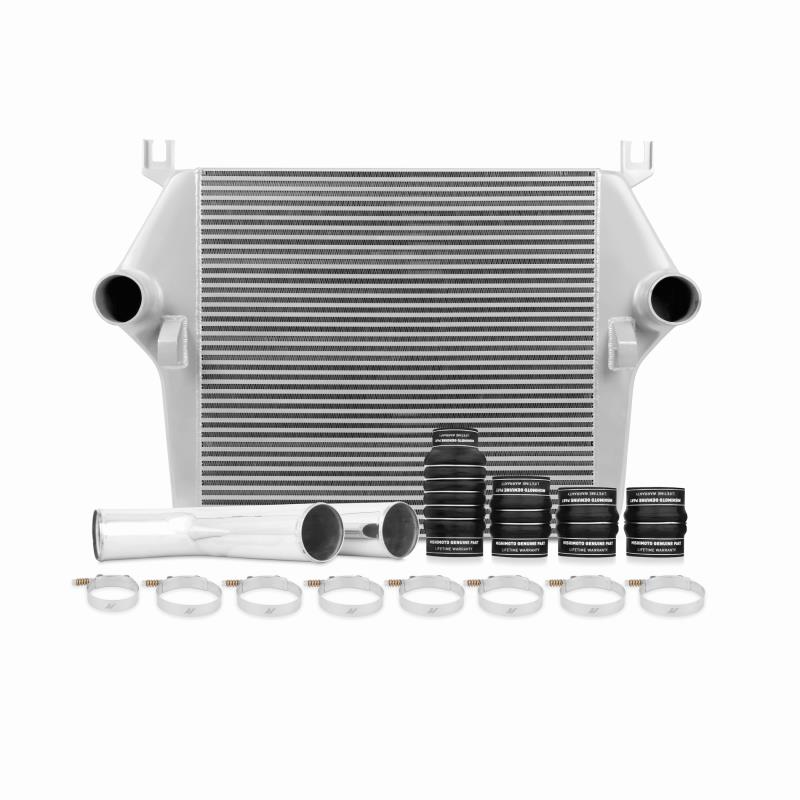 Intercooler Kit, fits Dodge 6.7L Cummins 2007.5-2009