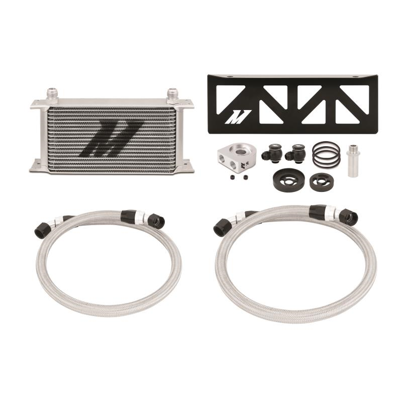 Subaru BRZ/Scion FR-S Oil Cooler Kit, 2013+