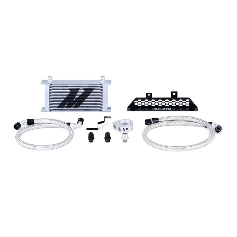 Ford Focus ST Oil Cooler Kit, 2013+