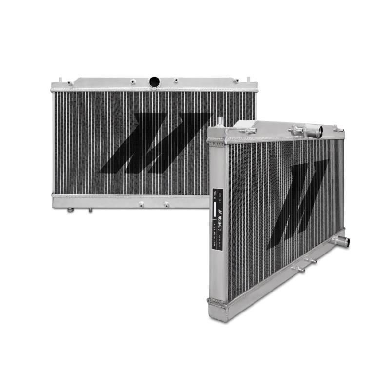 Performance Aluminum Radiator fits Mitsubishi Eclipse 1995-1999 Turbo