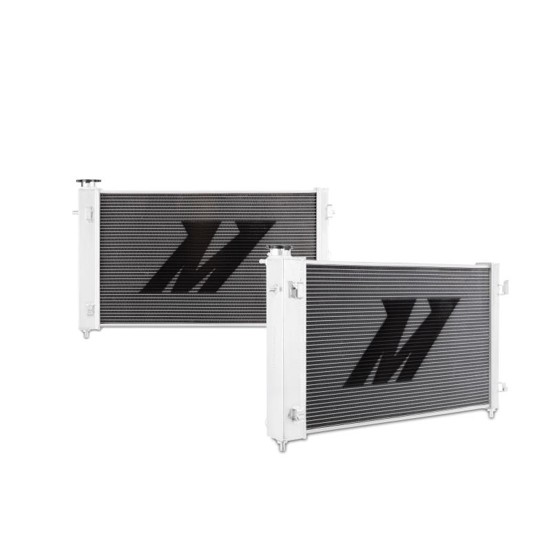 Performance Aluminum Radiator, fits Pontiac GTO 2005–2006