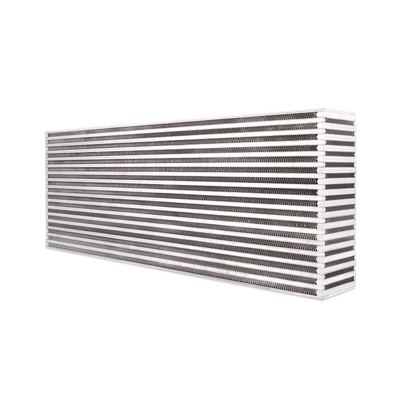 "Universal Air-to-Air Race Intercooler Core 27"" x 9.85"" x 4.5"""