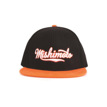 Mishimoto Snap-back Hat